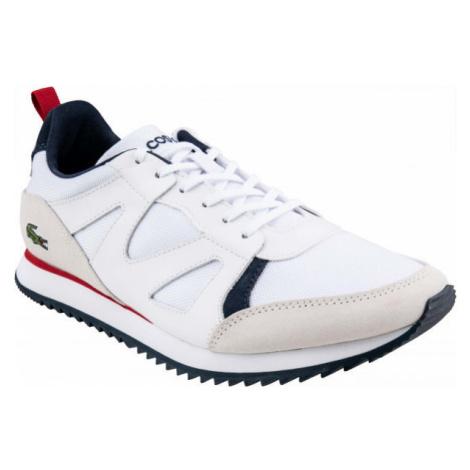Lacoste AESTHET white - Men's sneakers