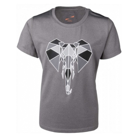 Head REMIG gray - Children's T-shirt