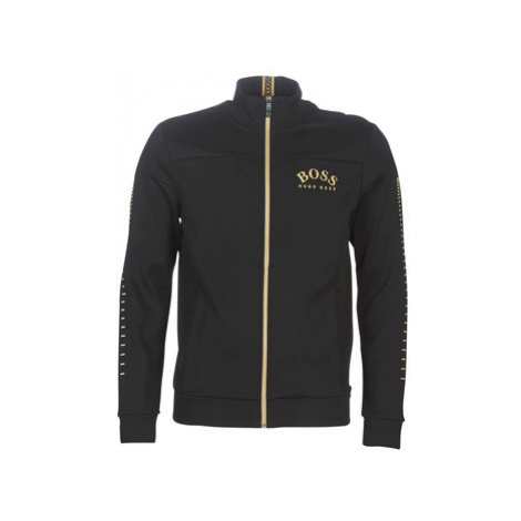 BOSS SKAZ WIN men's Tracksuit jacket in Black Hugo Boss