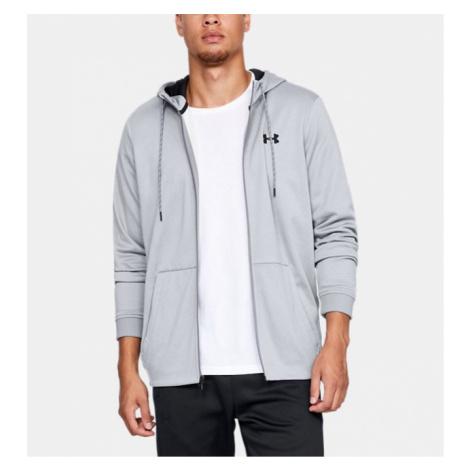 Men's Armour Fleece Full-Zip Under Armour