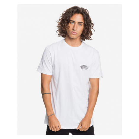 Quiksilver Energy Project T-shirt White