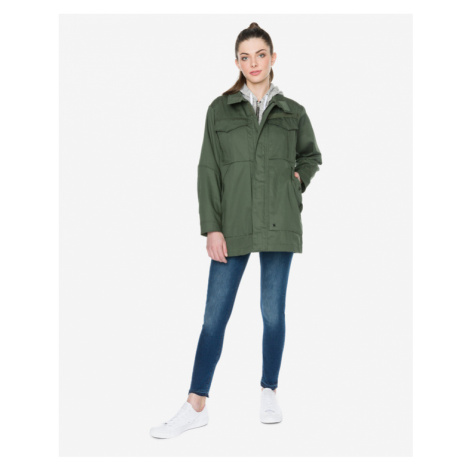 G-Star RAW Deline Jacket Green