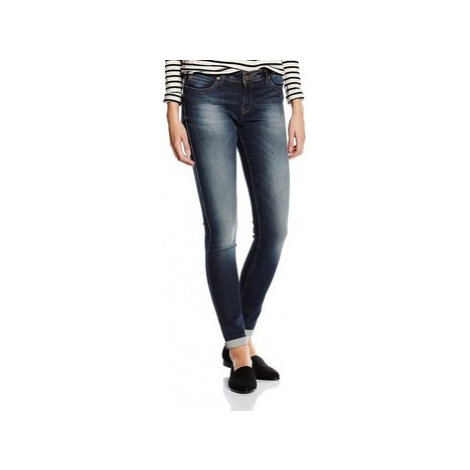 Lee Toxey L527SWSS women's Skinny Jeans in Blue