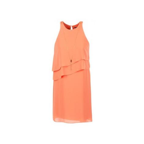 Esprit MANSOULO women's Dress in Orange