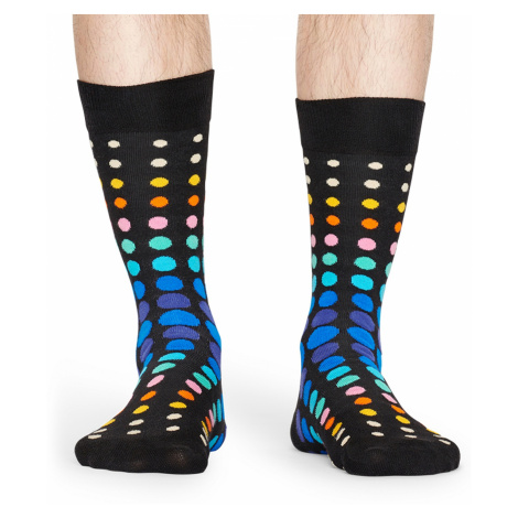 socks Happy Socks Faded Disco Dot - FDD01-9300