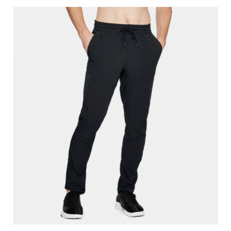 Men's UA Unstoppable Woven Cargo Trousers Under Armour