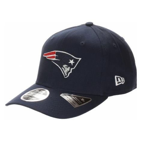 cap New Era 9FI Team Stretch Snap NFL New England Patriots - Official Team Color - men´s