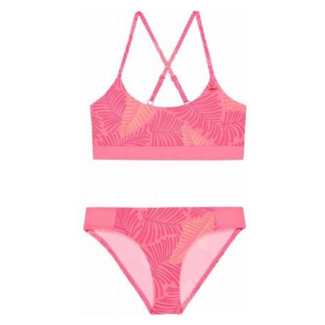 O'Neill PG SPORT BIKINI pink - Girls' bikini