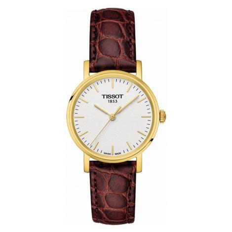 Tissot Watch Everytime Ladies
