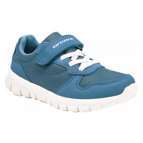Arcore BADAS blue - Kids' leisure shoes