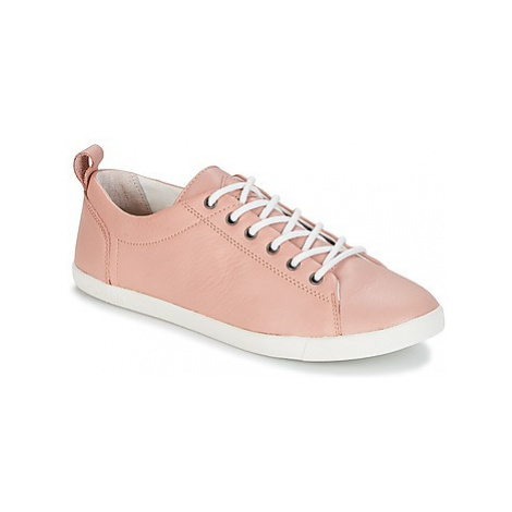 PLDM by Palladium BEL NCA women's Shoes (Trainers) in Pink