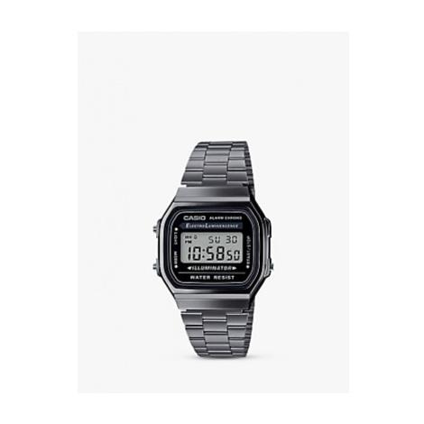 Casio Unisex Core Bracelet Strap Watch
