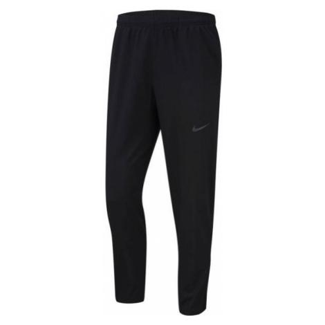 Nike RUN STRIPE WOVEN PANT black - Men's running pants