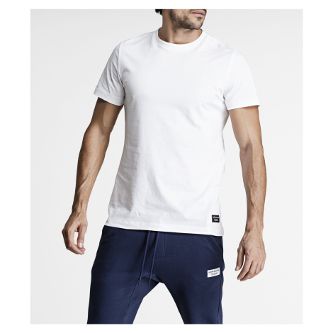 CENTRE REGULAR TEE Brilliant White Bjorn Borg