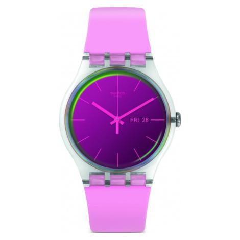 Swatch Polarose Watch SUOK710