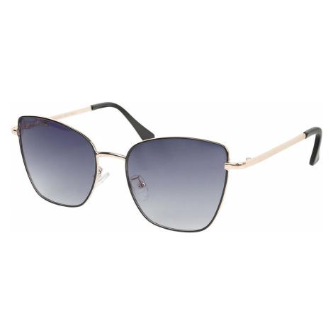 Urban Classics Paros Sunglasses black