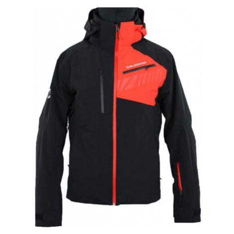 Blizzard SKI JACKET RACE black - Men's ski jacket