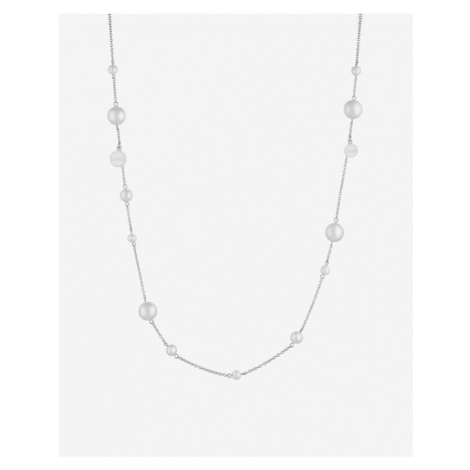 Liu Jo Necklace Silver