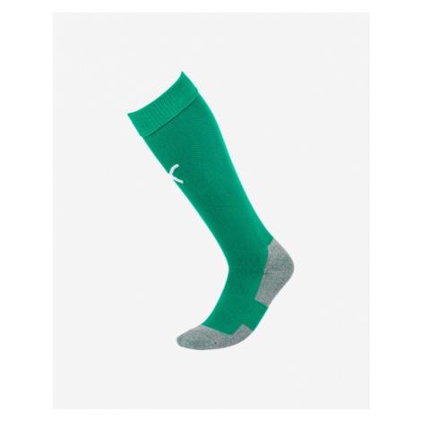 Puma Socks Green