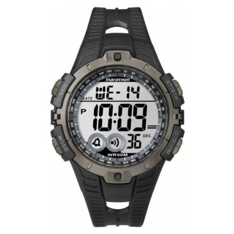 Mens Timex Marathon Alarm Chronograph Watch