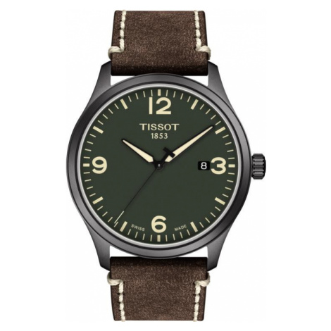 Tissot Watch Gent XL