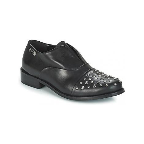Les Tropéziennes par M Belarbi ZITA women's Casual Shoes in Black