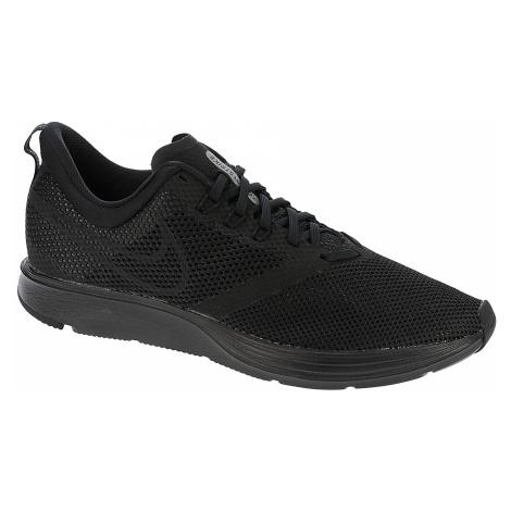 shoes Nike Zoom Strike - Black/Black