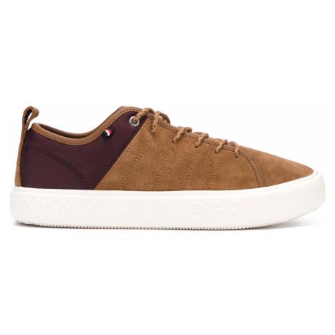 Tommy Hilfiger Sneakers Brown
