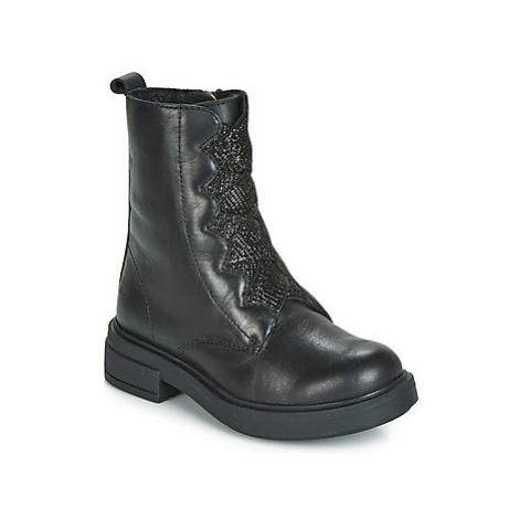 Gioseppo ABENBERG girls's Children's Mid Boots in Black