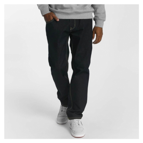 Ecko Unltd. / Straight Fit Jeans Camp's St Straight Fit in indigo