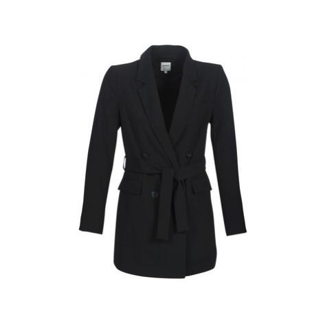 Only ONLFLEUR women's Jacket in Black