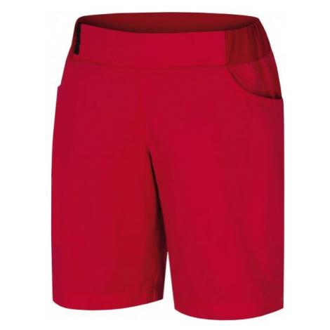 Hannah GALVINA pink - Women's running shorts