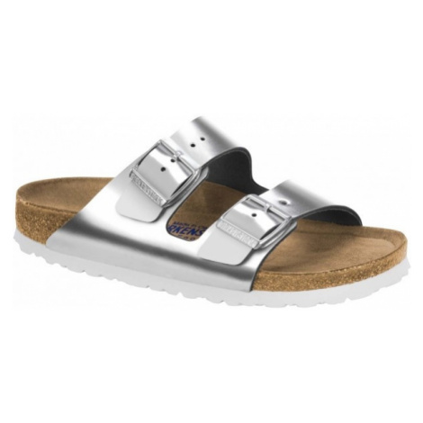 Birkenstock ARIZONA white - Women's sandals