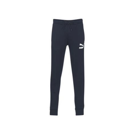 Puma CLASSICS T7 TRACK PANTS men's Sportswear in Black