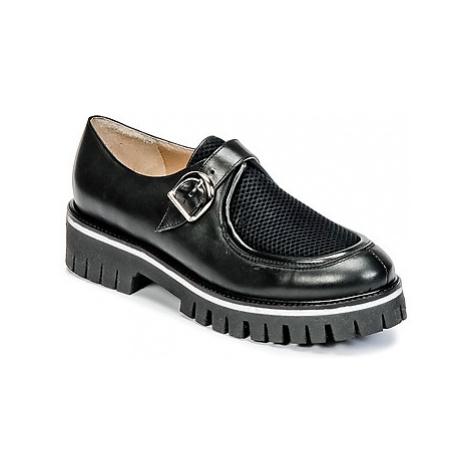 Jonak DAWPY women's Casual Shoes in Black