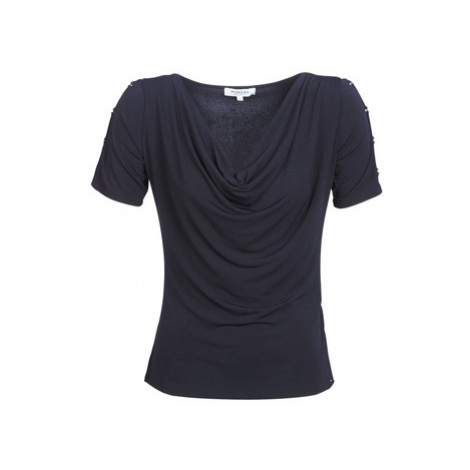 Morgan DANYA women's T shirt in Blue