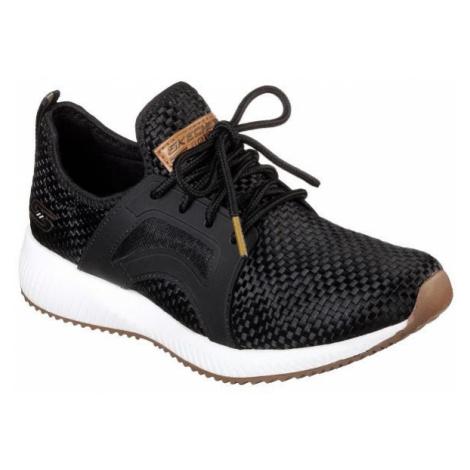 Skechers BOBS INSTA COOL black - Women's low-top sneakers
