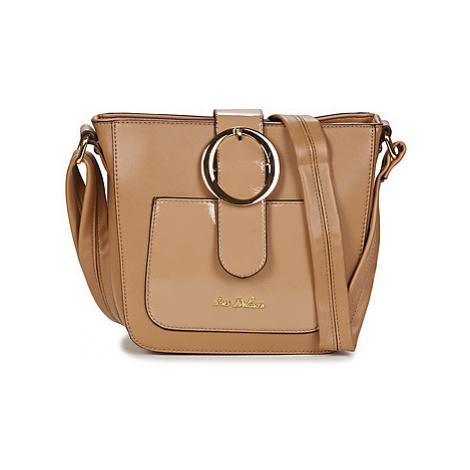 Moony Mood LIMINIRE women's Shoulder Bag in Beige