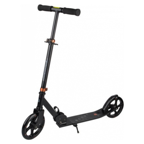 Arcore SCOUT black - Folding kick scooter