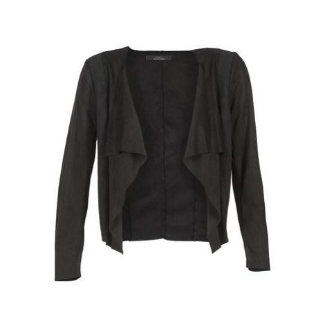 Only FALLON women's Jacket in Black