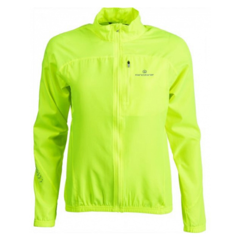 Arcore MAHI yellow - Women's cycling jacket