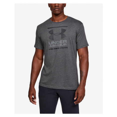 Under Armour Foundation T-shirt Grey