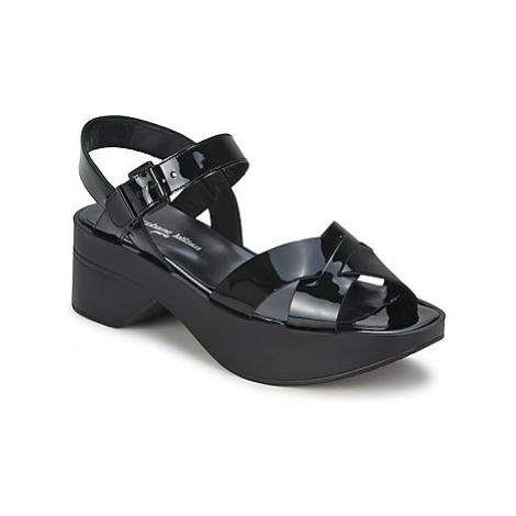 Stéphane Kelian FLASH 3 women's Sandals in Black