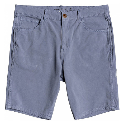 shorts Quiksilver Krandy 5 Pockets - BKJ0/Stone Wash - men´s