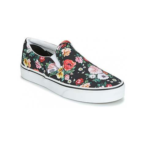 Women's slip-on shoes Vans