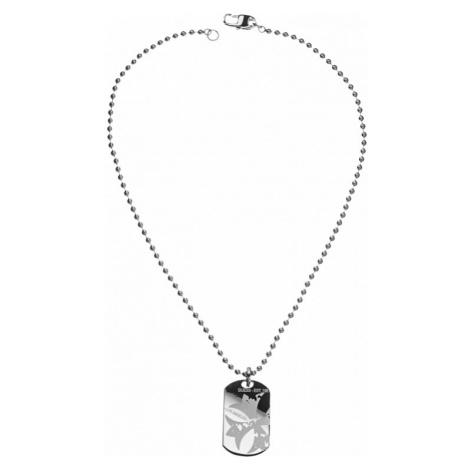 Guess Jewellery Dog Tag Necklace JEWEL UMN81002