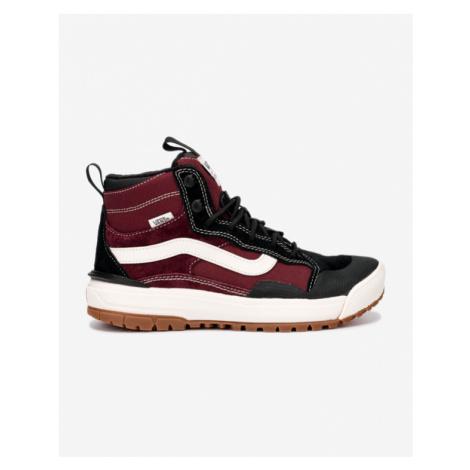 Vans Ultrarange Exo Hi Sneakers Red