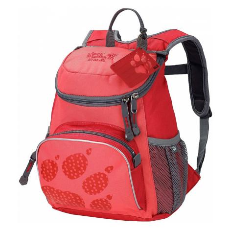 backpack Jack Wolfskin Little Joe - Grapefruit - kid´s