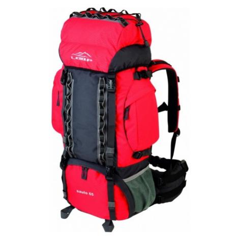 Loap MEADOW 65 black - Frame backpack