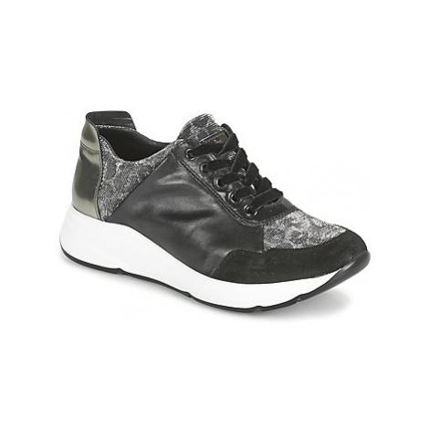 Tosca Blu EDEN women's Shoes (Trainers) in Black